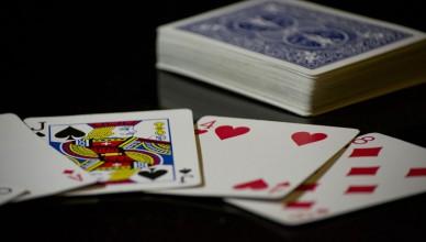 psychologia pokera